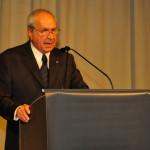Alberto Príncipe presidente de la Cámara del Comercio Automotor