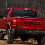 Ram 1500 Rebel.