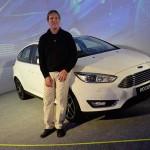 Ford realizó un Seminario de Tecnología y Conectividad