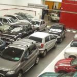 Impuesto a los autos de alta gama