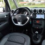 Lanzamiento Nuevo Citroën C3 Aircross
