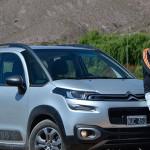 Nuevo Citroën C3 Aircross: Aires de renovación