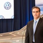 Nuevo presidente en Volkswagen Argentina