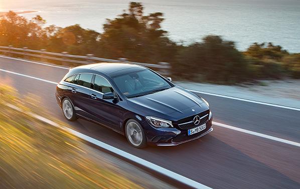 Mercedes-Benz reafirma su liderazgo en el mundo