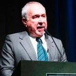 Declaraciones de Alberto Príncipe, presidente CCA