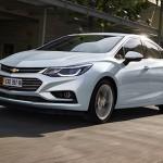 Presentación: Nuevo Chevrolet Cruze