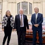 Acuerdo FCA Automobiles y la provincia de Santa Fe