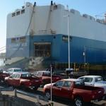 Toyota exporta a nuevos mercados
