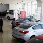 La  venta de autos usados sigue sin repuntar