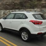 Hyundai Motor Argentina lanzó al mercado la Creta