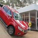 Nissan estará presente en Cariló