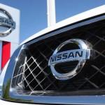 Nissan detiene desarrollo conjunto de autos con Mercedes Benz